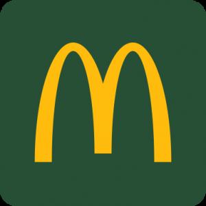 Sponsor Logo McDonalds